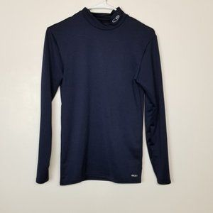 Champion Boys Long sleeves Sport Shirt  Size (S)